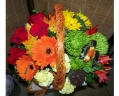 Autumn time in Melbourne FL, Paradise Beach Florist & Gifts