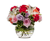 Potpourri of Roses in Methuen MA, Martins Flowers & Gifts