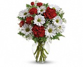 Kindest Heart Bouquet in Oklahoma City OK, Array of Flowers & Gifts