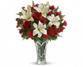 Teleflora's Heartfelt Bouquet in Surrey BC, All Tymes Florist