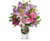 Thomas Kinkade's Glorious Goodness by Teleflora in Highlands Ranch CO, TD Florist Designs