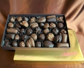 Aglamesis Medium Box of Assorted Chocolates in Amelia OH, Amelia Florist Wine & Gift Shop