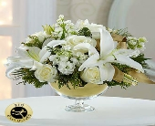 FTD-Holiday Elegance Bouquet-Vera Wang in Woodbridge VA, Lake Ridge Florist