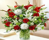 1 800- Garden of Grandeur-Holiday Christmas Luxury in Woodbridge VA, Lake Ridge Florist