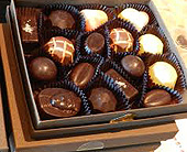 Boxed Chocolates