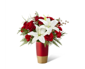 Holiday Celebrations Bouquet in Smyrna GA, Floral Creations Florist