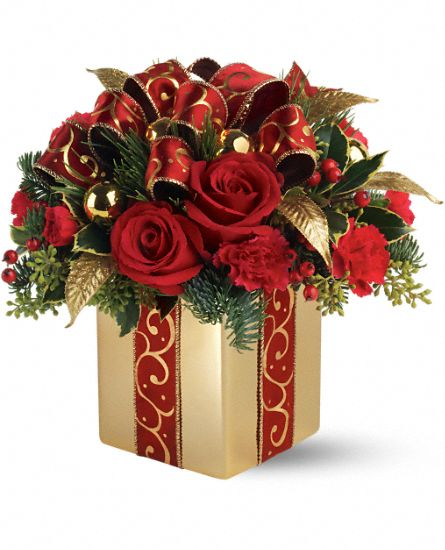 Holiday Gift in Lake Forest CA, Cheers Floral Creations