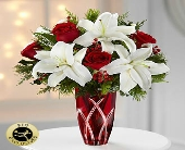 FTD Holiday Celebrations in Waterford MI, Bella Florist and Gifts