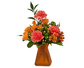 Orange Dream in Methuen MA, Martins Flowers & Gifts