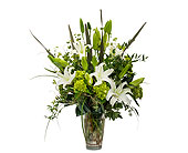 Naturally Elegant in Timmins ON, Heartfelt Sympathy Flowers