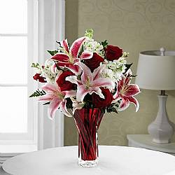 The FTD� Lasting Romance� Bouquet in Highlands Ranch CO, TD Florist Designs