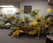 showroom2 in Spring Valley IL, Valley Flowers & Gifts