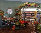 Showroom 3 in Spring Valley IL, Valley Flowers & Gifts