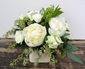 Purity in North Vancouver BC, Special Moments Flowers And Gifts