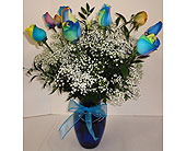 Color My Love in Gastonia NC, Fine And Fancy Flowers