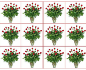 Roses for a Year in Little Rock AR, Tipton & Hurst, Inc.