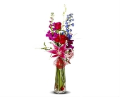 FROM THE HEART in Gainesville FL, Floral Expressions Florist