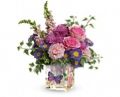Teleflora's Wild Beauty Bouquet in Highlands Ranch CO, TD Florist Designs