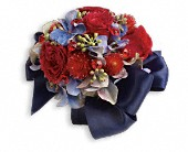 Camera Ready Corsage in Sherbrooke QC, Fleuriste Lijenthem