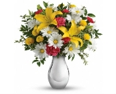 Just Tickled Bouquet in Smyrna GA, Floral Creations Florist