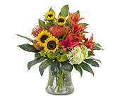Harvest Sun in Dearborn Heights MI, English Gardens Florist