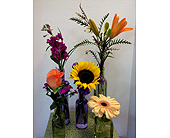 Flowers Around The Table in Vero Beach FL, Artistic First Florist