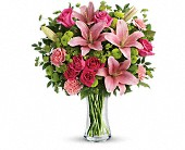 Dressed To Impress Bouquet in Dresher PA, Primrose Extraordinary Flowers