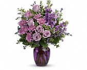 Together At Twilight Bouquet in Grand Falls/Sault NB, Grand Falls Florist LTD
