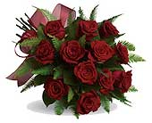 Red Roses, picture
