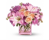 Possibly Pink in Smyrna GA, Floral Creations Florist