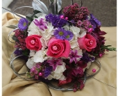 Prom-6848 in Aston PA, Wise Originals Florists & Gifts
