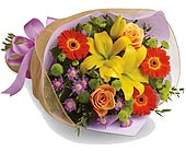 Cut Flower Mix in Timmins ON, Timmins Flower Shop Inc.