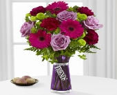 The FTD� Friends Bouquet in Highlands Ranch CO, TD Florist Designs