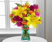 The FTD� Pick-Me-Up� Bouquet in Highlands Ranch CO, TD Florist Designs