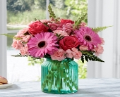 The FTD� Gifts from the Garden� Bouquet by Better  in Highlands Ranch CO, TD Florist Designs
