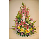 Angelic Memories in Cocoa, Florida, A Basket Of Love Florist