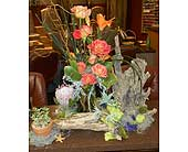 Weekly Floral D�cor in Dallas TX, Petals & Stems Florist