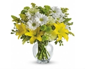 Brightly Blooming in Smyrna GA, Floral Creations Florist