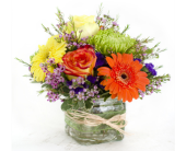 Hint of Summer in Nashville TN, Emma's Flowers & Gifts, Inc.