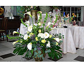 Custom Arrangement in Woodbridge ON, Extravaganza Florist Ltd.
