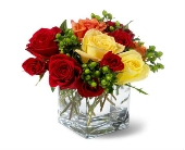 Carousel Roses in Smyrna GA, Floral Creations Florist