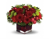 Merry & Bright in Smyrna GA, Floral Creations Florist