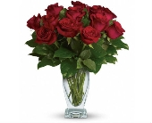 Rose Classique in Smyrna GA, Floral Creations Florist