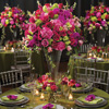 Reception Centerpiece 101 in Staten Island NY, Eltingville Florist Inc.