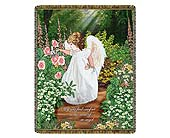 Comfort In the Arms of an Angel in Kennesaw GA, Kennesaw Florist