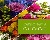 Designer's Choice in Largo FL, Rose Garden Florist