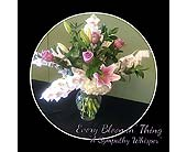 A Sympathy Whisper in Cary NC, Every Bloomin Thing Weddings & Events Inc