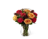The Happiness� Bouquet by FTD� in Ogden UT, Lund Floral