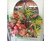 Fall in Weatherford TX, Remembrance Flower Shop