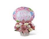 The Girls Are Great!� Bouquet by FTD� in Ogden UT, Lund Floral